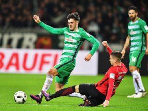 Nhan dinh soi keo Werder Bremen vs Eintracht Frankfur hinh 1