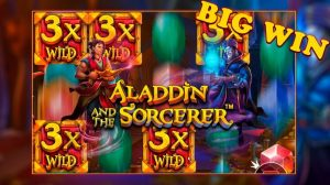 Cach choi Aladdin and the sorcerer chi tiet hinh anh 2