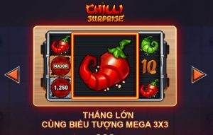 Game Chili Surprise la gi hinh anh 1