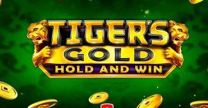 Dac diem cua tro choi Tiger Gold hinh anh 1