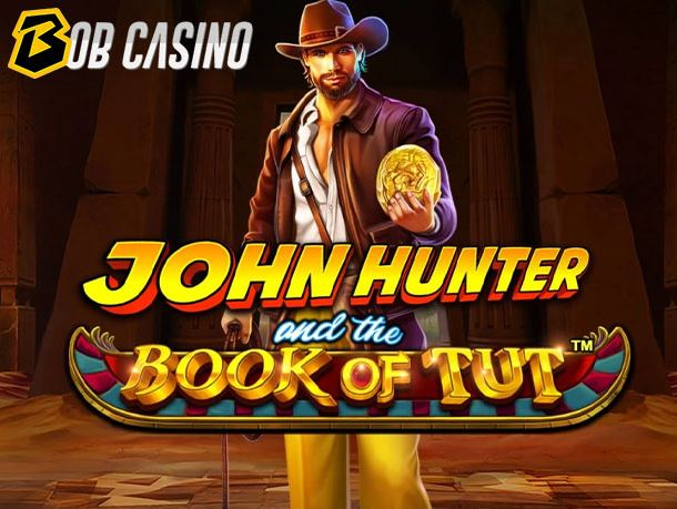 Luat choi game John Hunter and the book Tut hinh anh 3