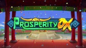 Danh gia tong quan game Prosperity Ox hinh anh 1