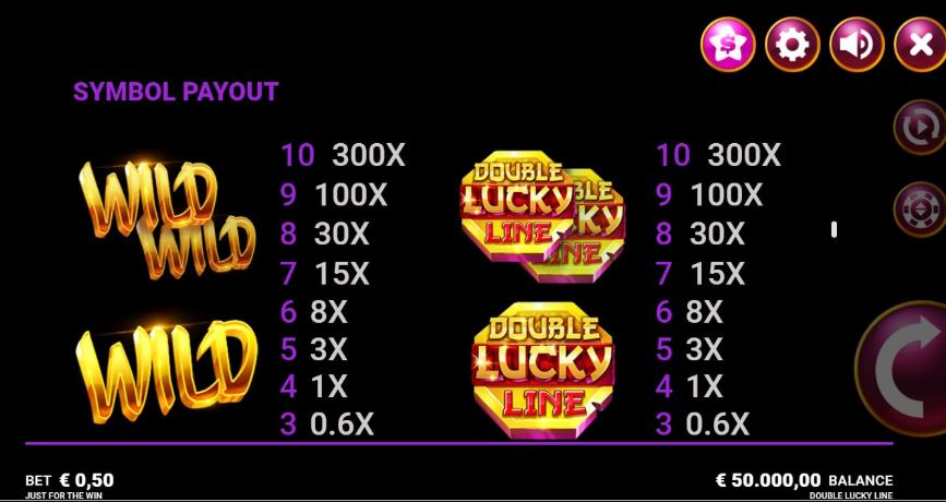 Kich hoat vong quay mien phi Double Lucky hinh  4