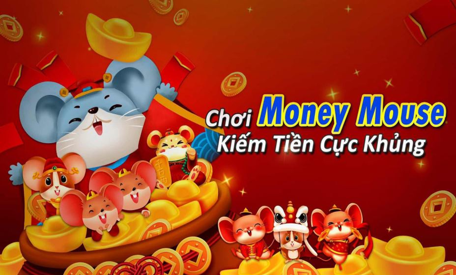 Luat choi Money Mouse hinh anh 3