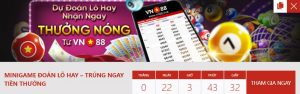 Khuyen mai Minigame doan lo hay – trung ngay tien thuong hinh anh 1