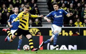 Soi keo chap Dortmund vs Schalke 04 hinh anh 1
