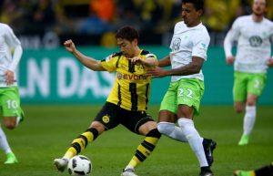 Nhan dinh soi keo Wolfsburg vs Dortmund hinh anh 1