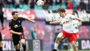 Soi keo nhan dinh tran Leipzig vs Freiburg