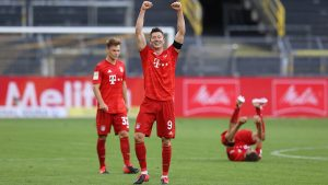 Soi keo bong da Leverkusen vs Bayern Munchen