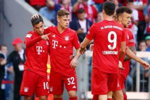 Nhan dinh soi keo Union Berlin vs Bayern hinh 1