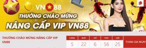 the le Thuong chao mung nang cap VIP Vn88 hinh anh 1