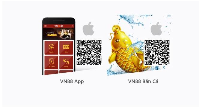 Ung dung VN88 mobile hinh anh 1