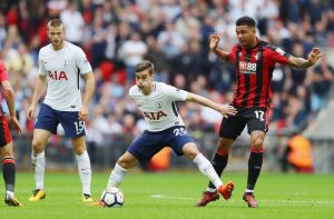 Soi keo tran dau Bournemouth vs Tottenham hinh anh 1