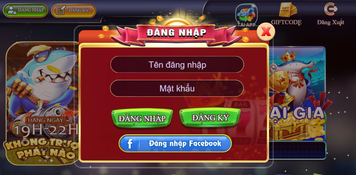 Danh gia cong game San Ca Vip chi tiet